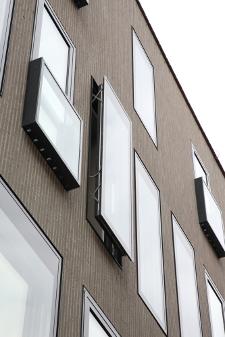 Fenster Band lochfenster fensterband