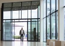 DORMA Door Closers, Sliding Doors, Door Operators, Glass Fittings