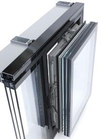 Structural Glazing Wicline 90 Sg Ganzglasfassade Wicona At