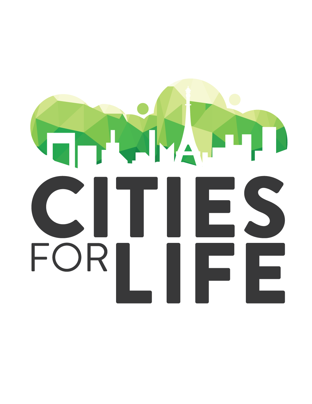 Logo de Cities For Life