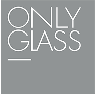 Only glass logo