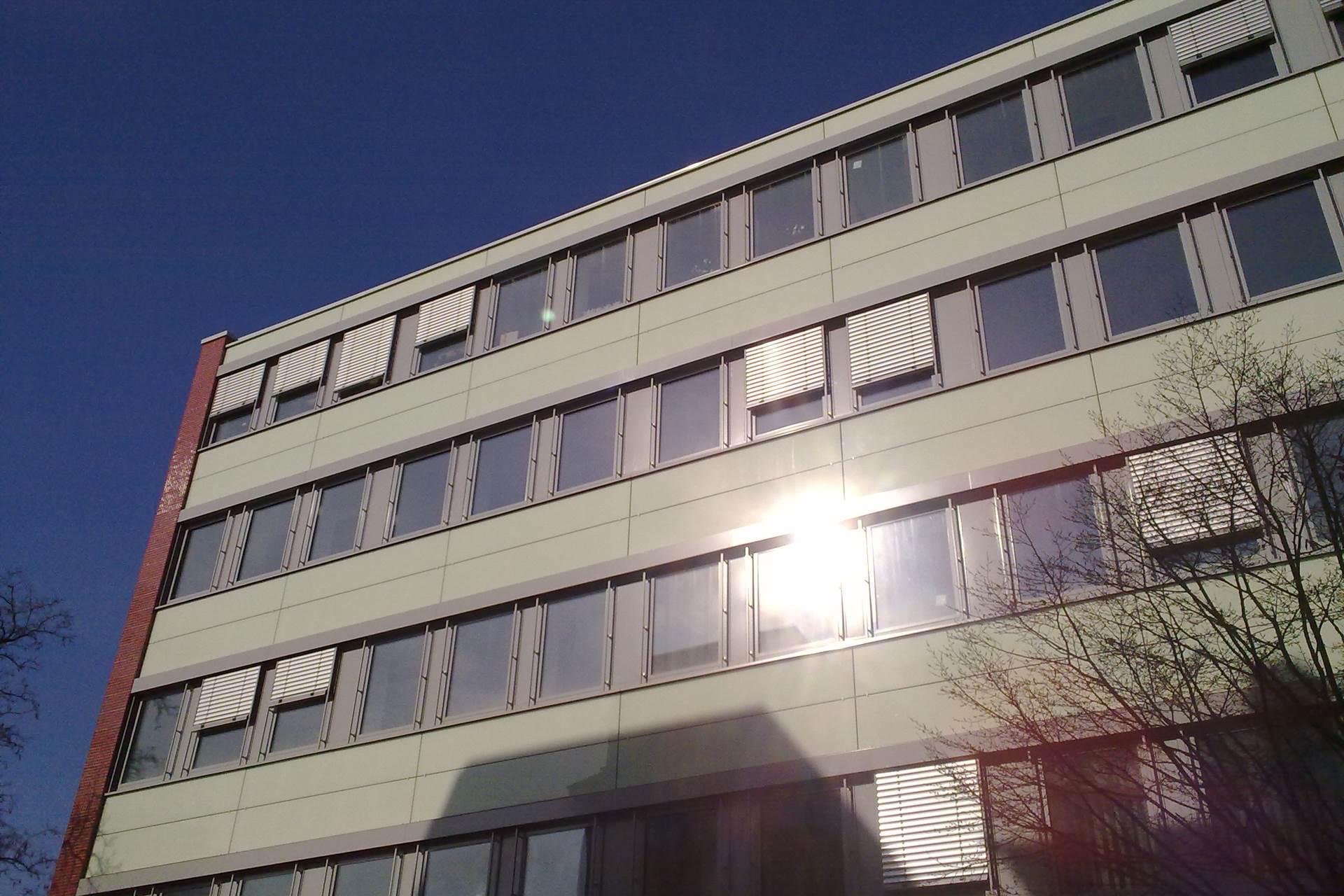 Mannheim Kinderklinik