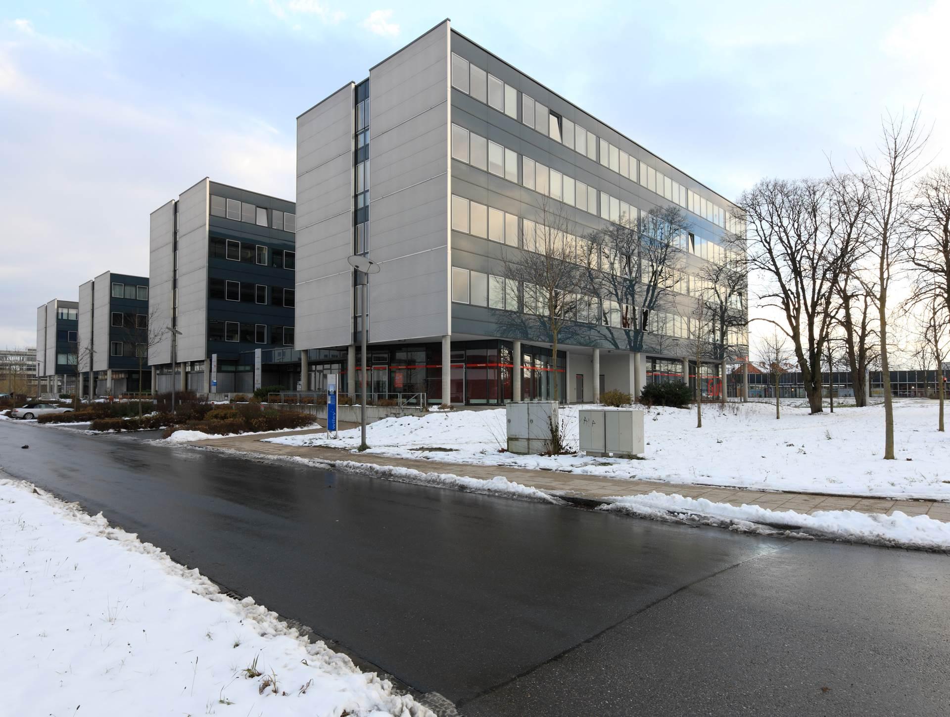Edison Center Neu-Ulm