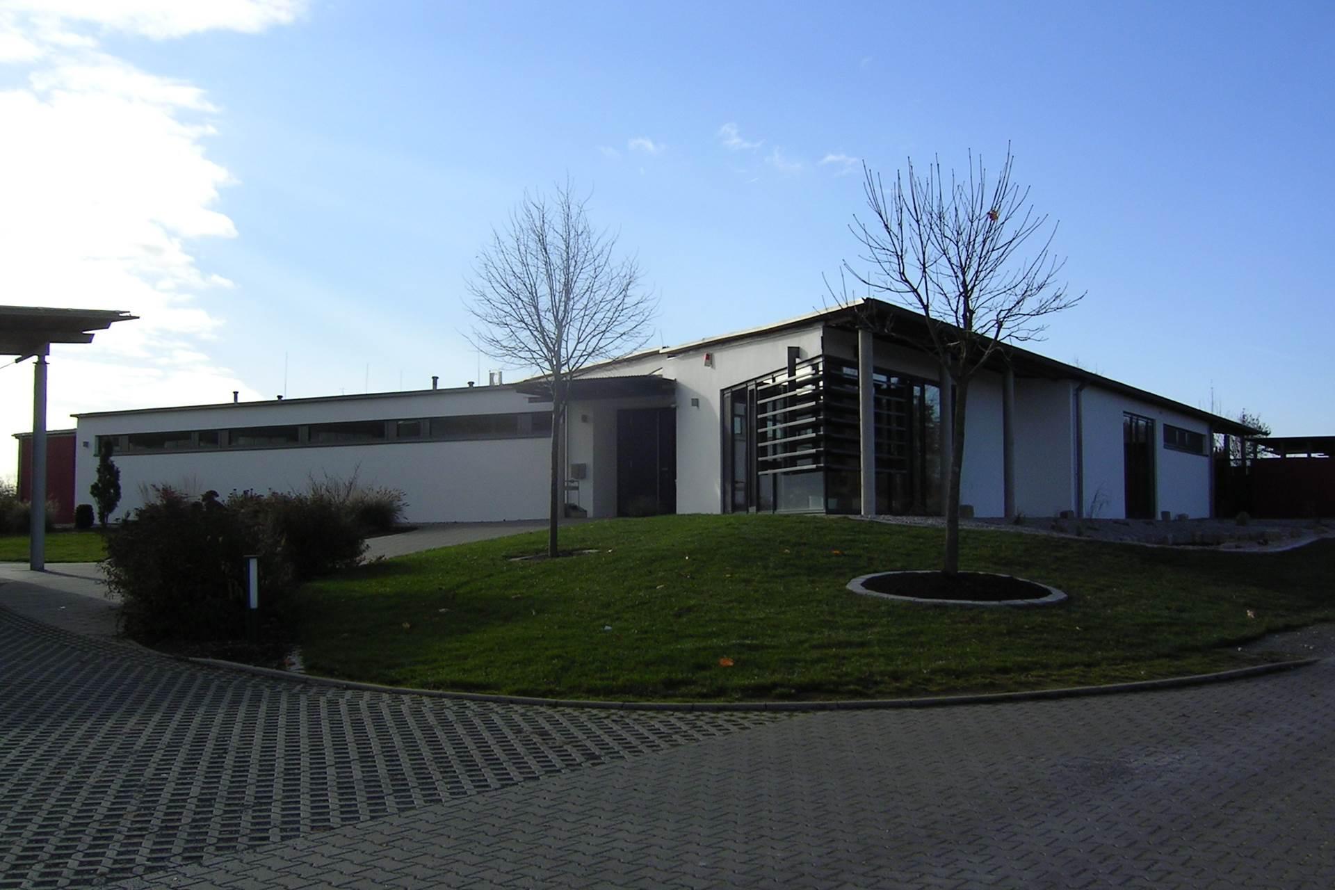 Spielothek Ulm