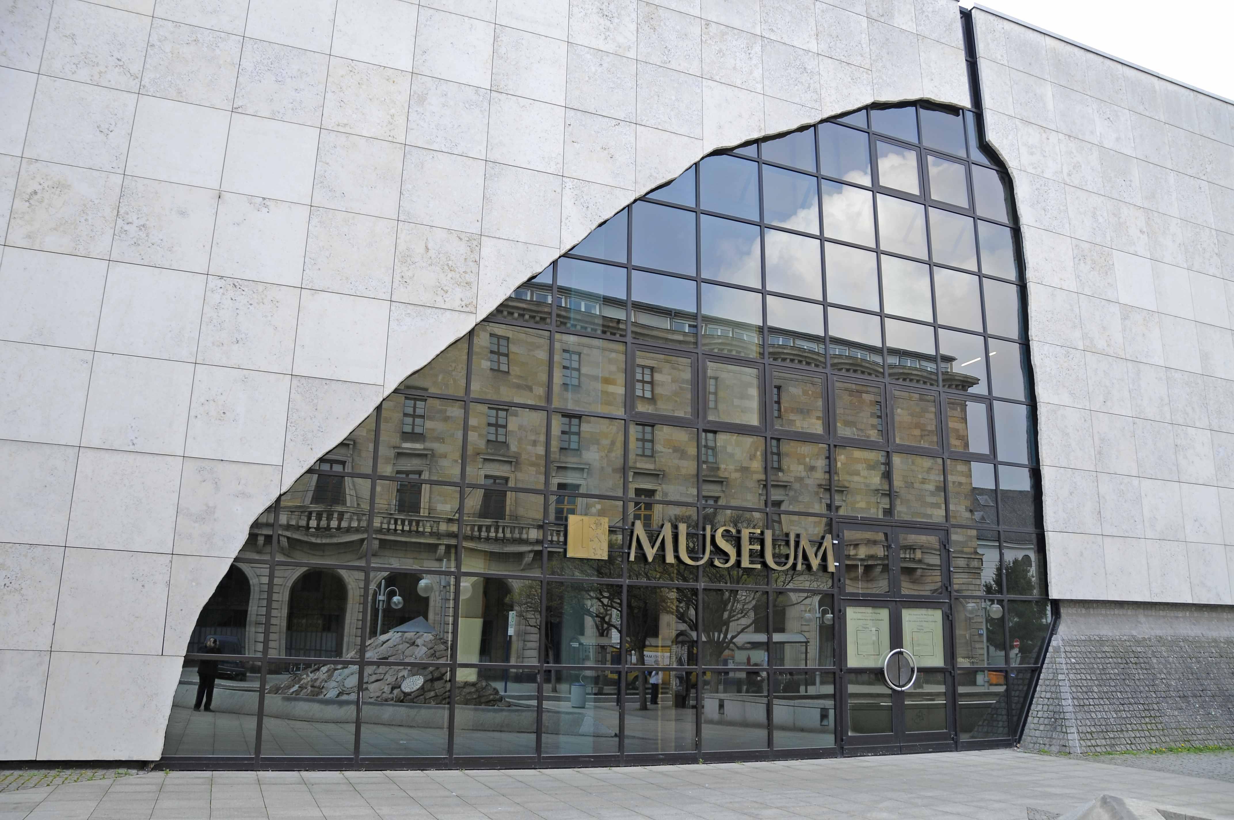 Engelhorn Reiss Museum Mannheim